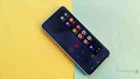 2 formas de organizar las aplicaciones en tu móvil Samsung con One UI