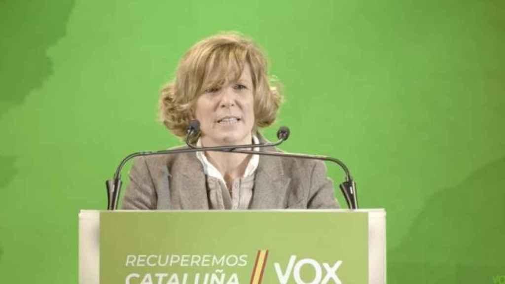 María García Fuster.