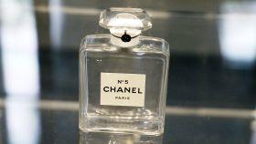Perfume Chanel Nº5.