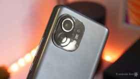 Primera imagen del Xiaomi Mi 11 Lite filtrada