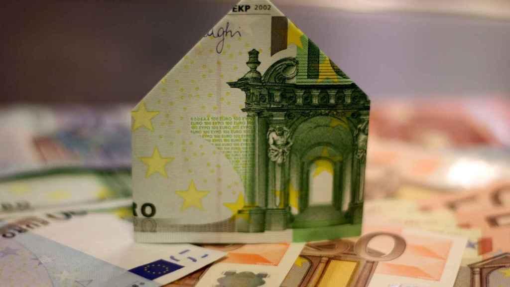 Los bancos engordan un 12% la hucha para salvar los depósitos.
