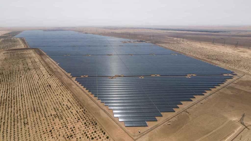 Sterling & Wilson: España, el centro de la industria solar de Europa, es una oportunidad de mercado