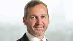 Andrew Formica, consejero delegado de Jupiter AM.