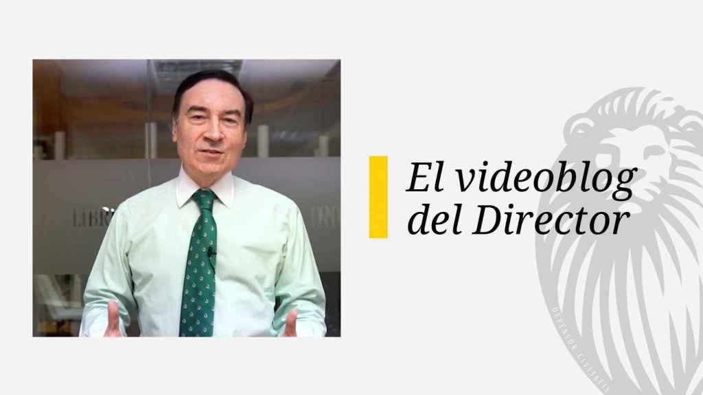 Pedro J. Ramírez analiza los resultados electorales del 14-F.