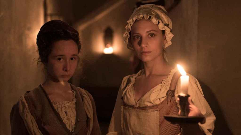 'La cocinera de Castamar' se estrena el 21 de febrero.
