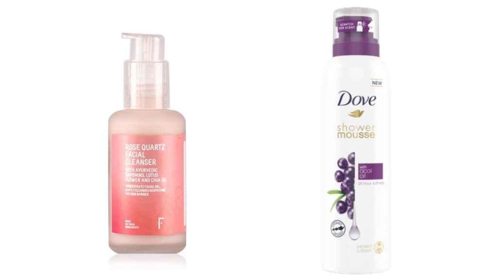 La chía y el açai son considerados dos superalimentos que tienen su aplicación en la cosmética