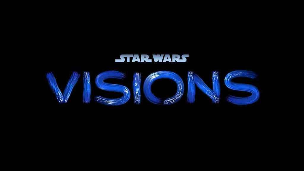 Logo de 'Visions'.