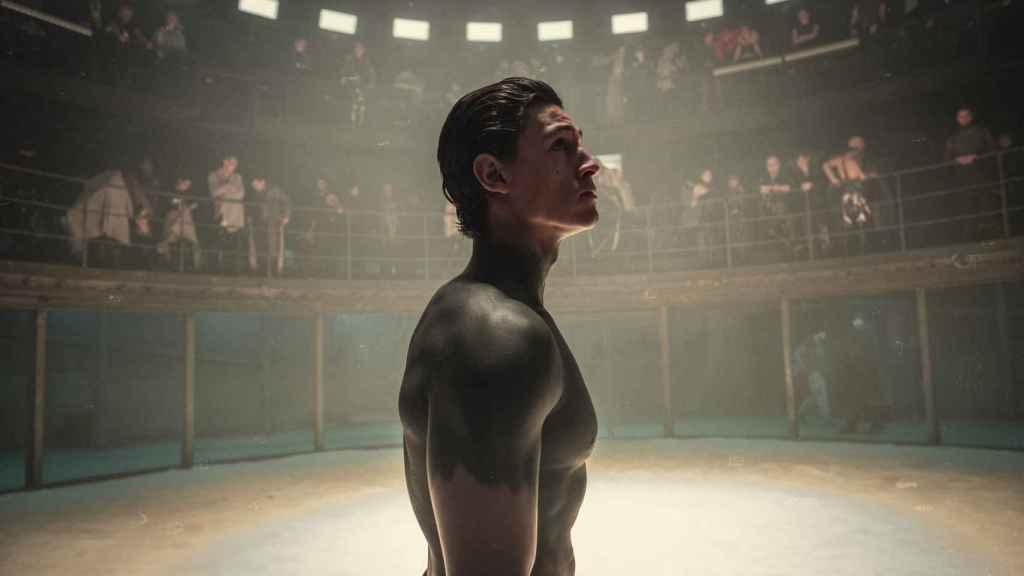 'Tribus de Europa' es la nueva serie de los productores de 'Dark'.