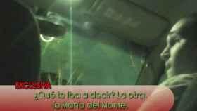 """La cámara oculta de 'Sálvame': El """"medio kilo"""" que María del Monte """"se cepilló"""" de un armario"""