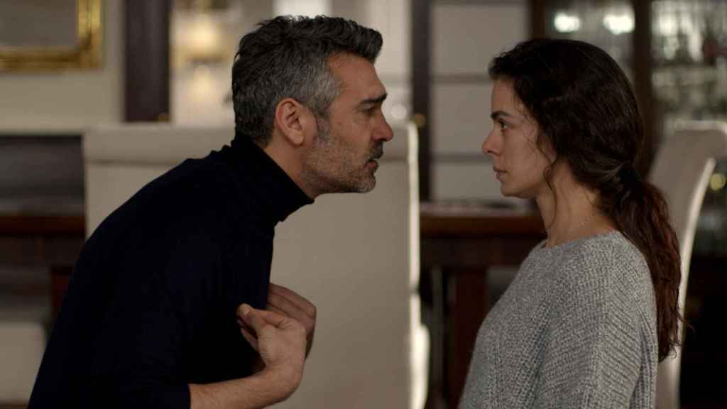 Avance en fotos del capítulo 51 de 'Mujer' que Antena 3 emite este miércoles 17