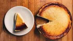 Luna & Wanda, la tarta de queso que solo se vende por Instagram
