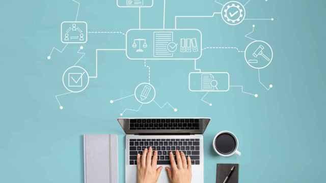 Legaltech es la aplicación de herramientas digitales al sector jurídico.