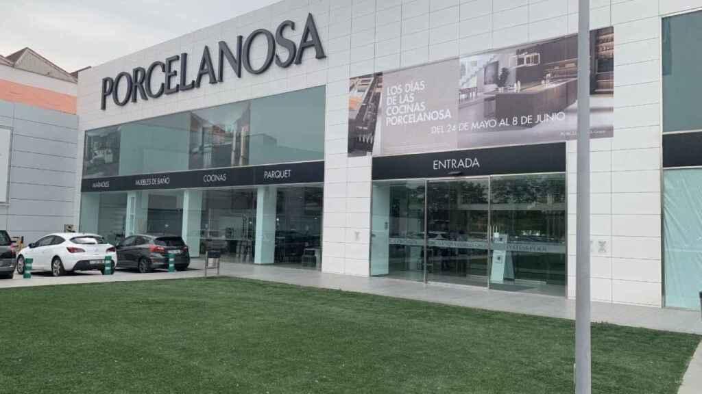 Iberdrola y Porcelanosa quieren desarrollar hidrógeno verde para la industria cerámica