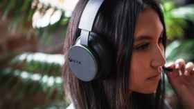 Los nuevos auriculares de Xbox