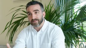 Francisco Polo, Alto Comisionado para España Nación Emprendedora. Fotos: Pilar Brañas Escudero