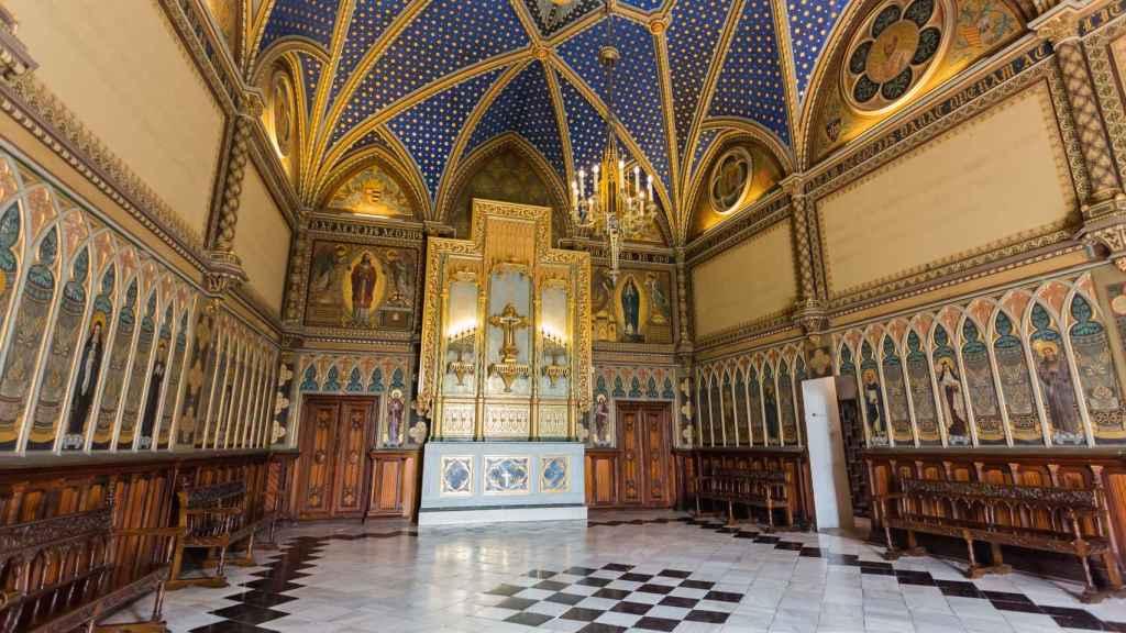 Palacio Ducal de Gandía
