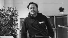Julio Ribes, CEO de Swipcar.