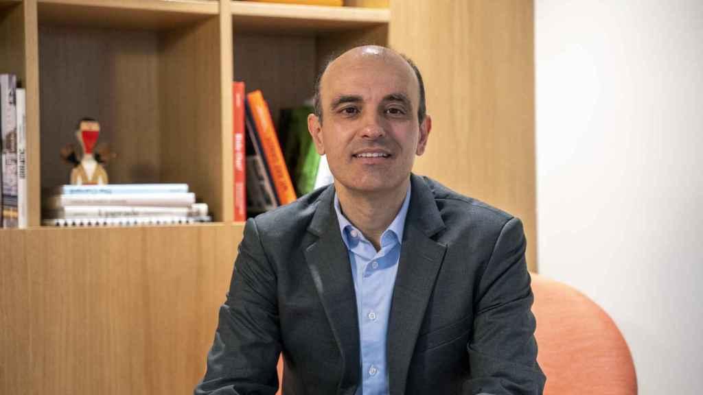 Philippe Jiménez, Country Manager de IWG en España.