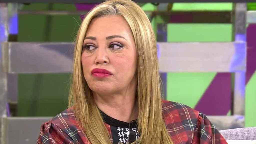 ¿Terminará Belén Esteban abandonando 'Sálvame'? Su última bronca con Jorge Javier no es una más