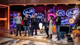 'La noche D' anota récord en La 1 con la visita de Broncano y Martes y Trece