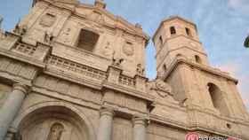 visita torre catedral valladolid 11
