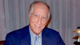 Enrique Moreno en una imagen de archivo.