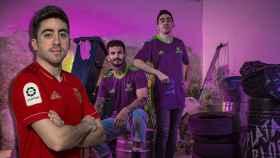 'Cone', gamer profesional de FIFA