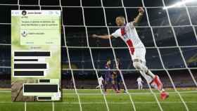 El día que el Barça rechazó a Mbappé