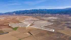 OHL construirá una planta fotovoltaica en Granada de 150 MW por más de 40 millones