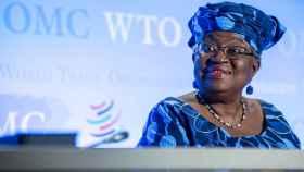 Ngozi Okonjo-Iweala, nueva directora general de la OMC.