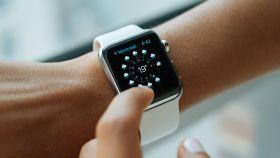 Los relojes inteligentes son los wearables más falsificados.