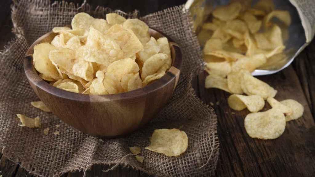 ¡Estas son las mejores bolsas de patatas fritas que puedes probar!