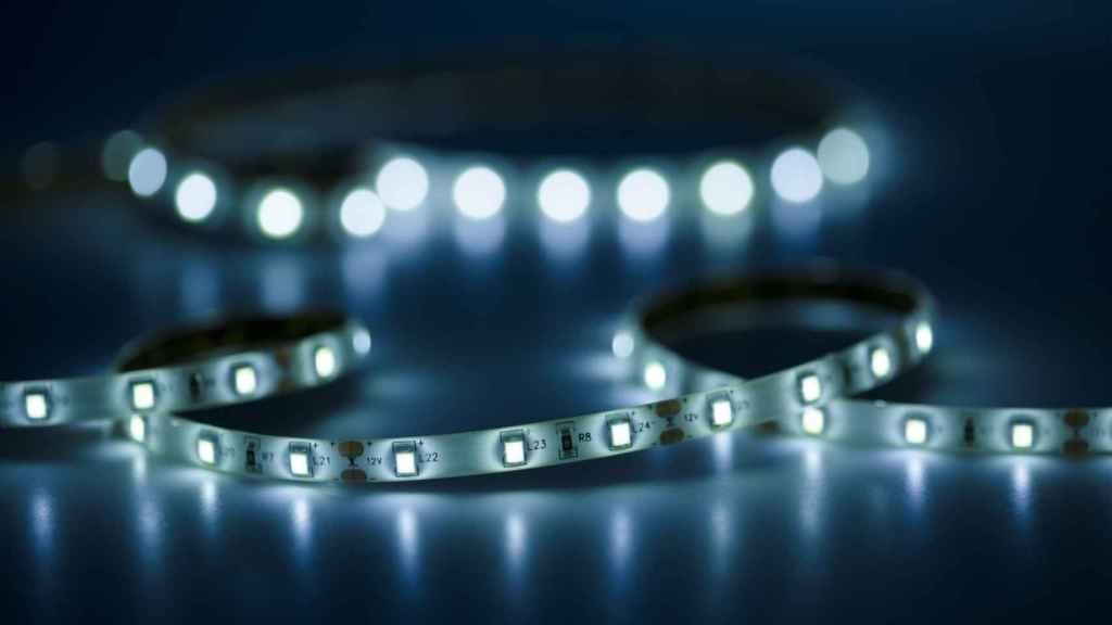 La nueva moda de las tiras LED: la opción más barata y revolucionaria para decorar tu hogar