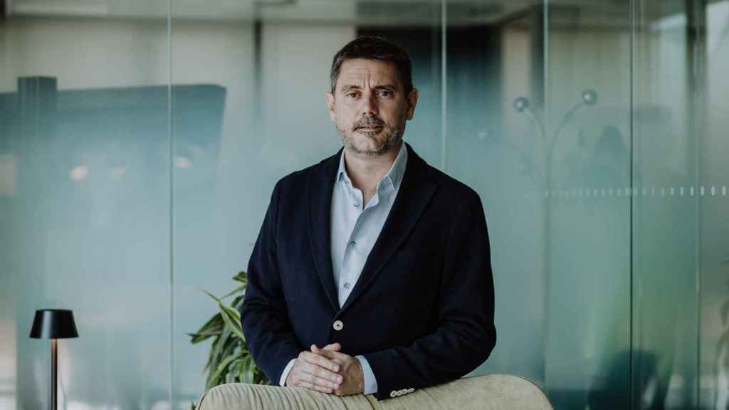 Cristian Oller - VP, Country Manager Prologis Spain.