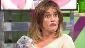 Quién es el imitador de María Patiño en 'Sálvame'
