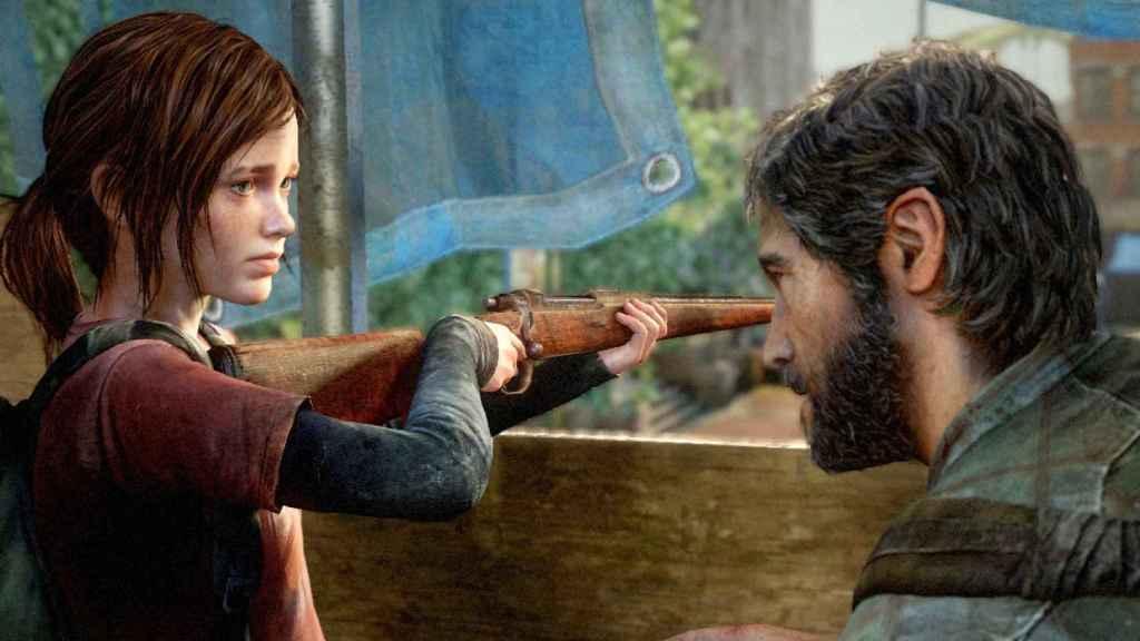 Imagen del videojuego 'The Last of Us'.