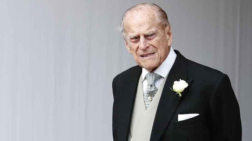 El duque en una imagen de archivo.