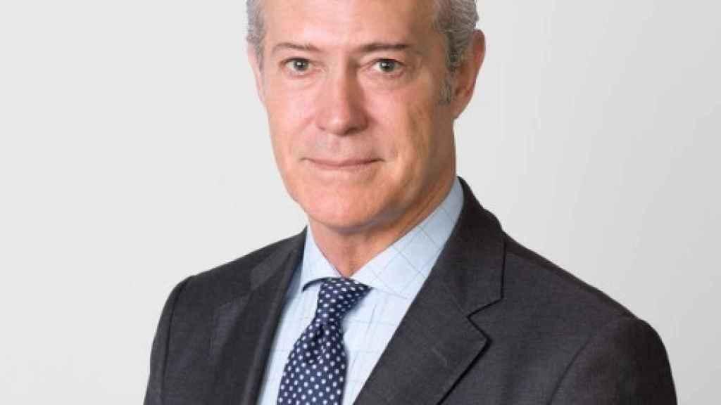 Francisco Gómez-Trenor, director general de Mirabaud & Cie (Europe), España.