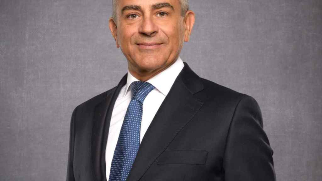 Jordi Viladot, presidente de Gesiuris AM.