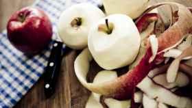 ¿Pelar o no pelar la fruta? Ésta es la cuestión
