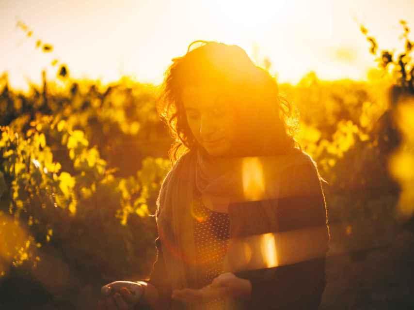 La viticultura ecológica es una filosofía de vida.