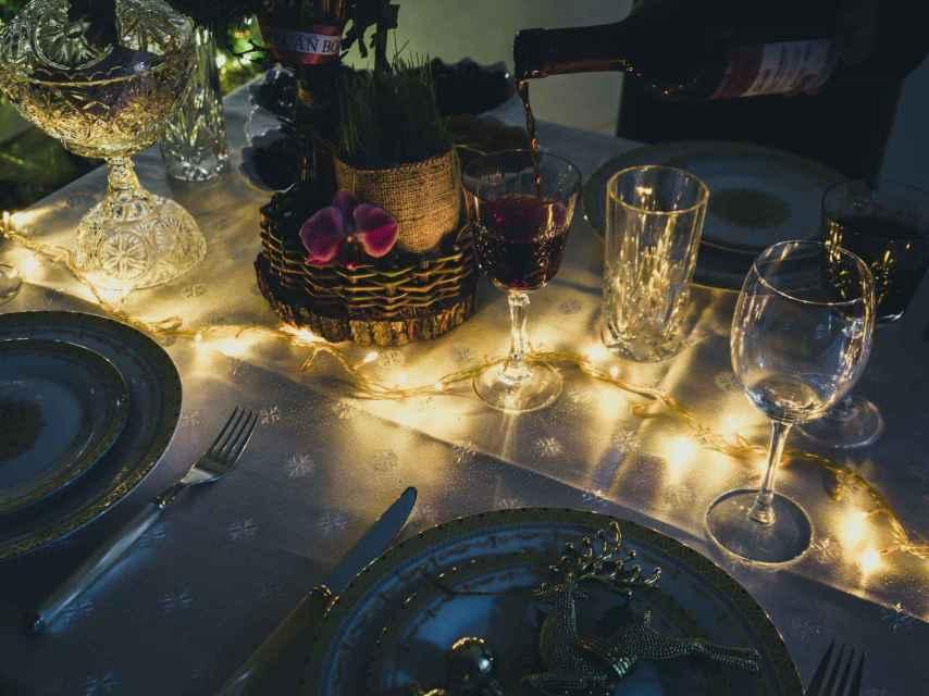 El compromiso empieza en la viña pero sigue en la mesa.