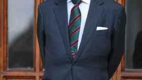 El duque de Edimburgo en una imagen de archivo fechada en julio de 2020.