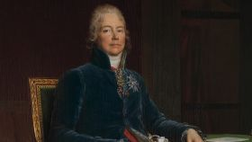 Charles Maurice de Talleyrand.