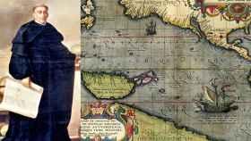 Andrés de Urdaneta y el tornaviaje.