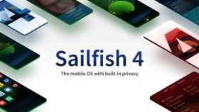 Sailfish 4.0 es oficial: mejor integración con apps Android, más seguro y nuevo diseño