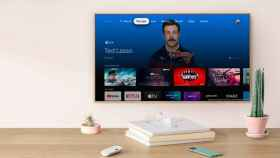 Apple TV+ ya se puede usar en los Chromecast con Google TV