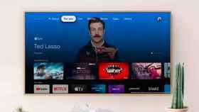 Apple TV+ ya se puede usar en los Chromecast con Google TV