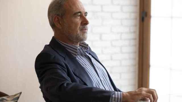 Luis Riu, CEO de Riu.