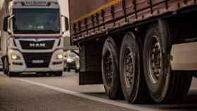 Los vehículos de transporte pesado podría ser de hidrógeno en las próximas décadas.